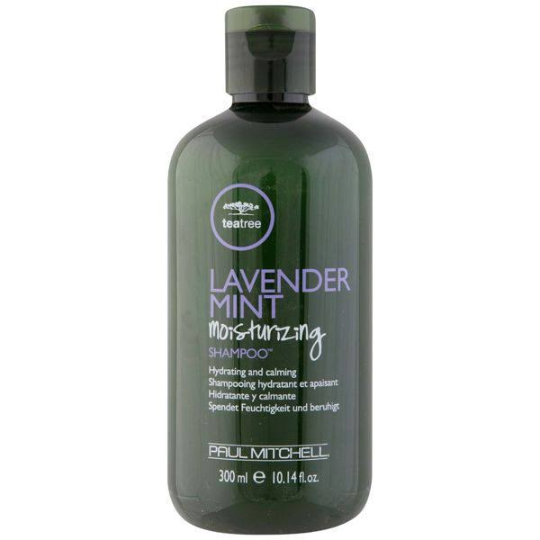 Paul Mitchell Lavender Mint Moisturising Shampoo - 300ml