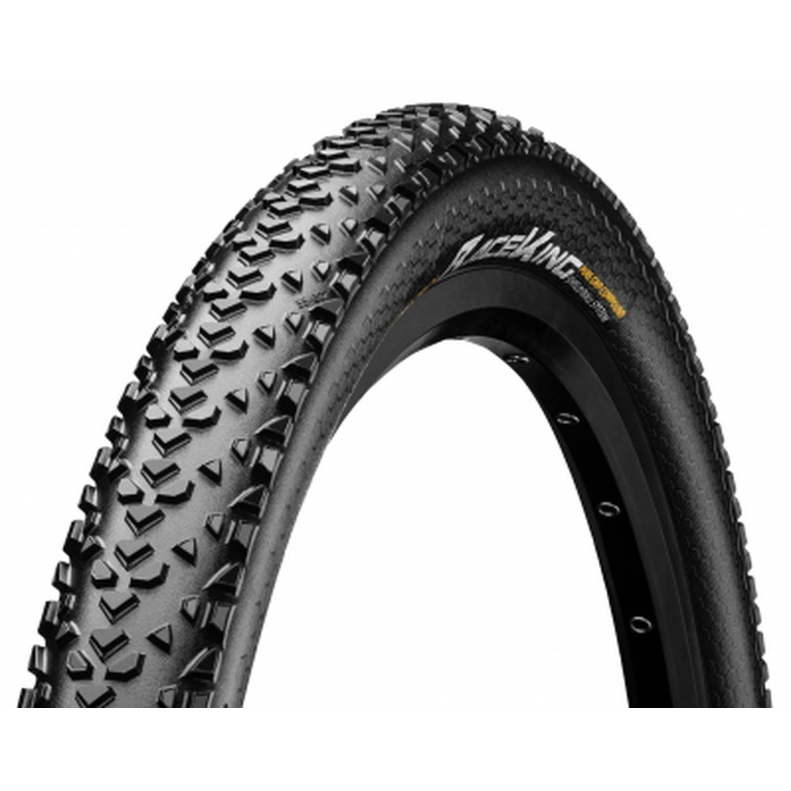 Continental Race King PureGrip MTB Tyre - 29 x 2.2.