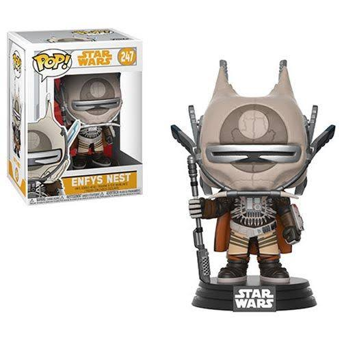 Funko Pop! Star Wars: Solo Enfys Nest Vinyl Figure