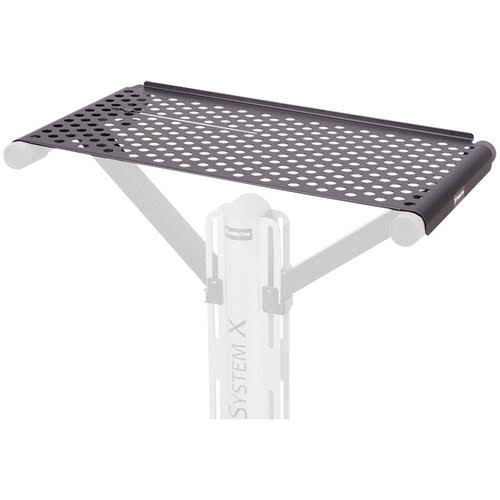 Hamilton KB868K StagePro Universal x Accessory Keyboard Stand Table