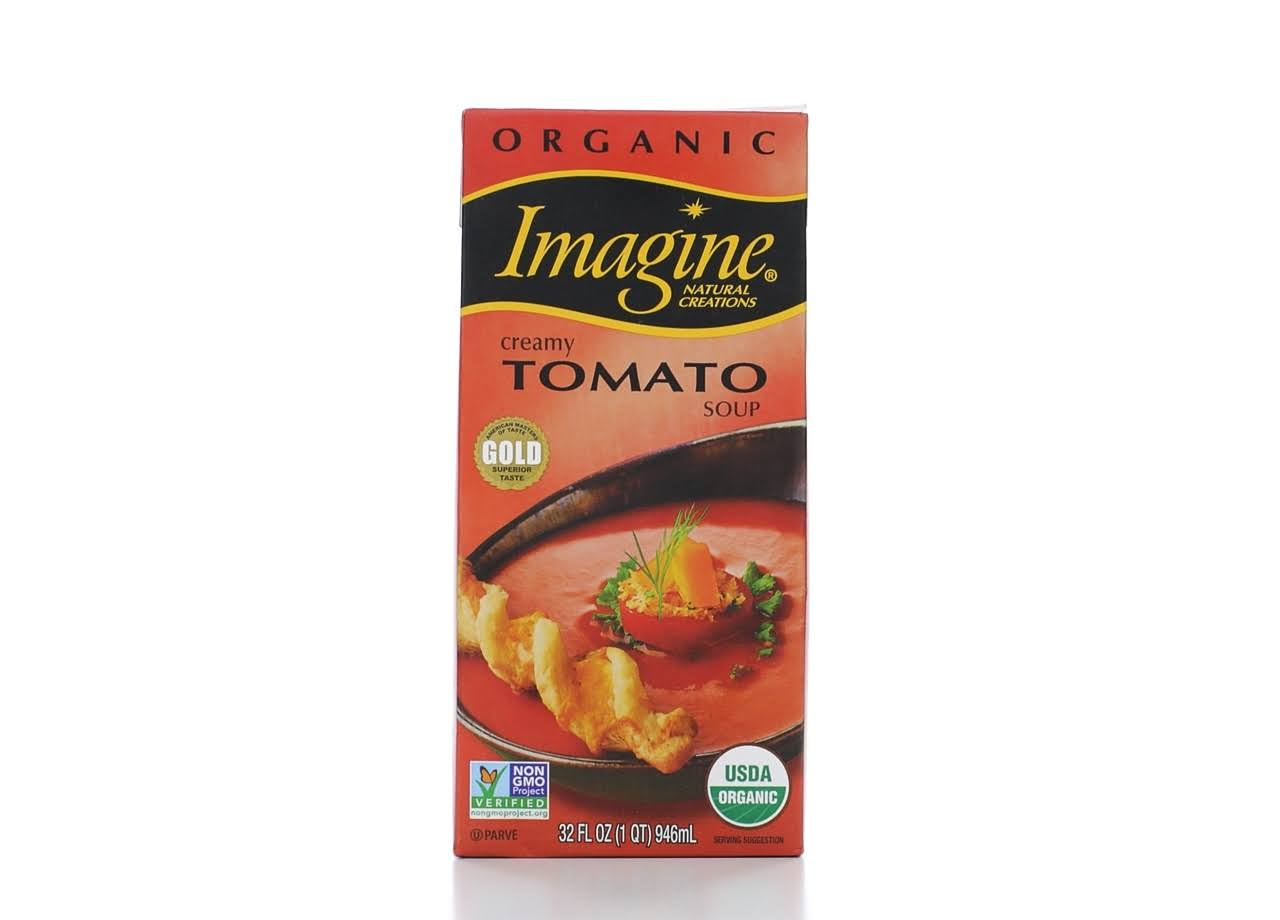 Imagine Organic Creamy Tomato Soup - 32oz