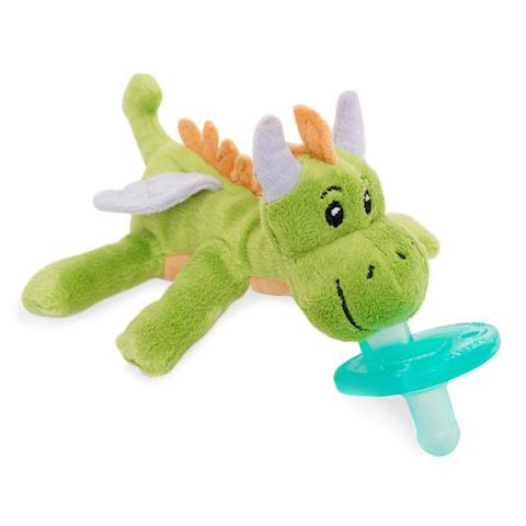 WubbaNub Fairytale Dragon Pacifier