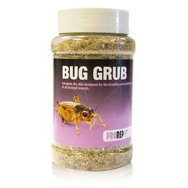 Pro Rep Live Insect Food Bug Grub - 300g