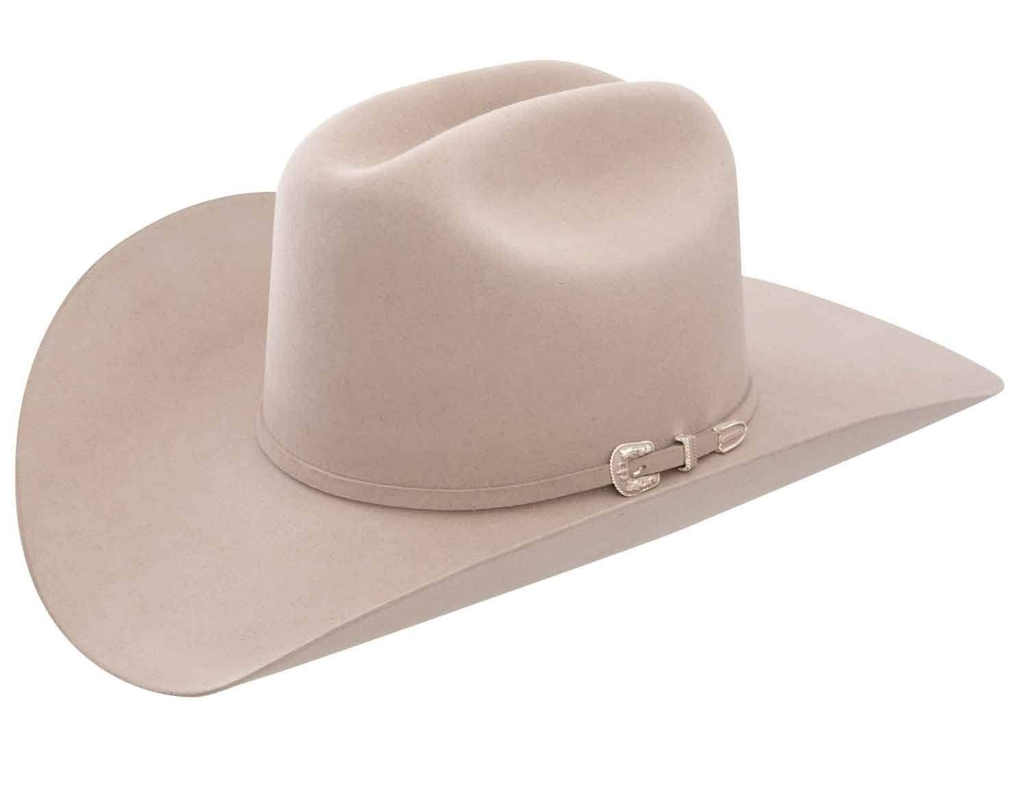 Stetson Skyline 72 Silver Belly