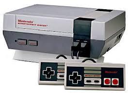 Nintendo Entertainment System(NES)