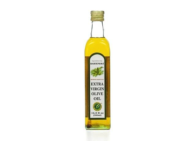 Bartenura Extra Virgin Olive Oil - 16.9oz