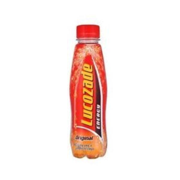 Lucozade Energy Drink - Original, 330ml
