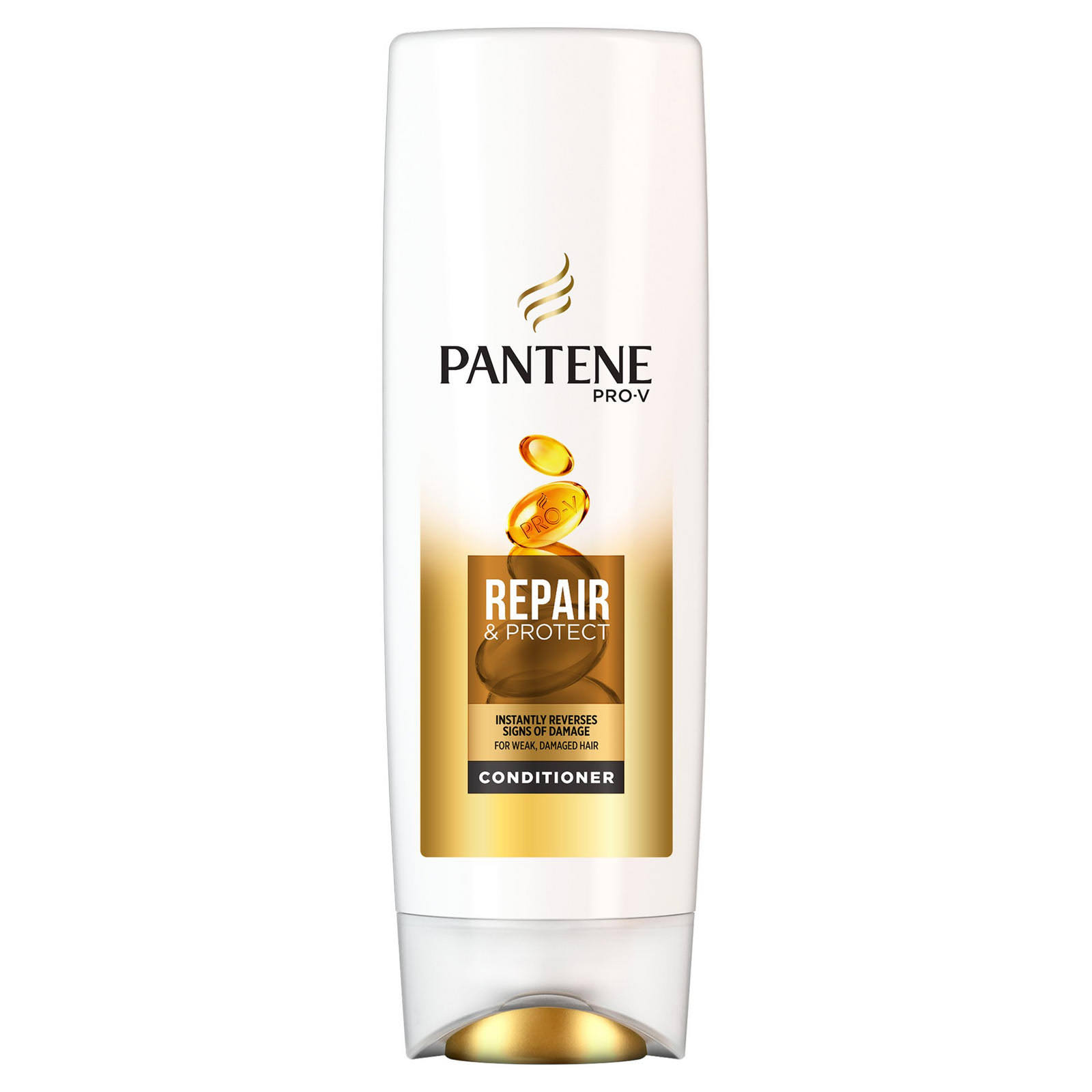 Pantene Pro V Repair and Protect Conditioner - For Damaged Hair, 360ml