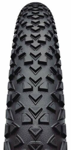 Continental Race King MTB Bicycle Tire - Black, 2.2 x 29""