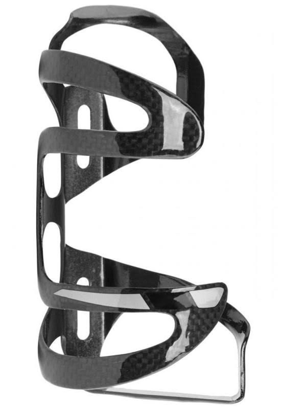Cannondale Speed-C Carbon Side Water Bottle Cage Right Matte Black