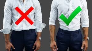 10 ways men are dressing wrong youtube