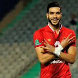 Ahly's Moroccan striker Azaro joins Saudi club Ettifaq on permanent deal