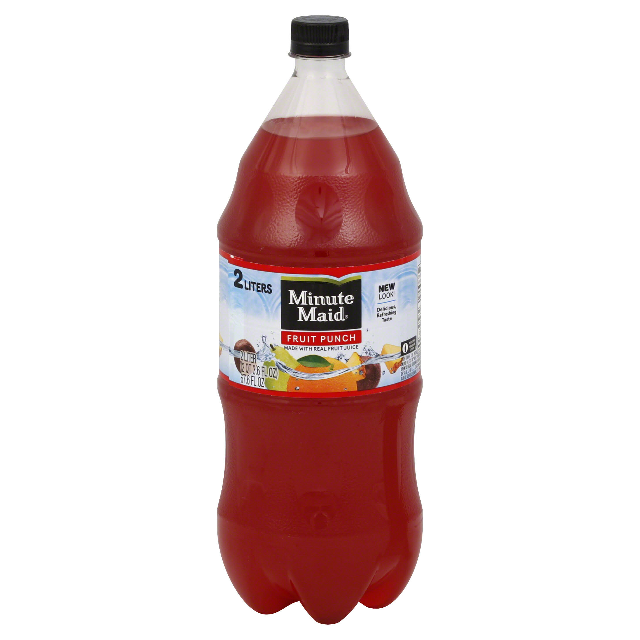 Minute Maid - 2L, Fruit Punch