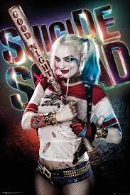 Suicide Squad-Suicide Squad