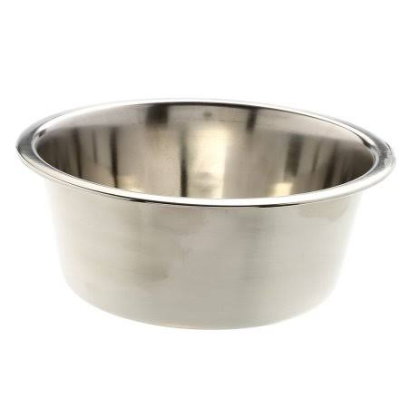 Leather Brothers Stainless Steel Bowl - 16oz