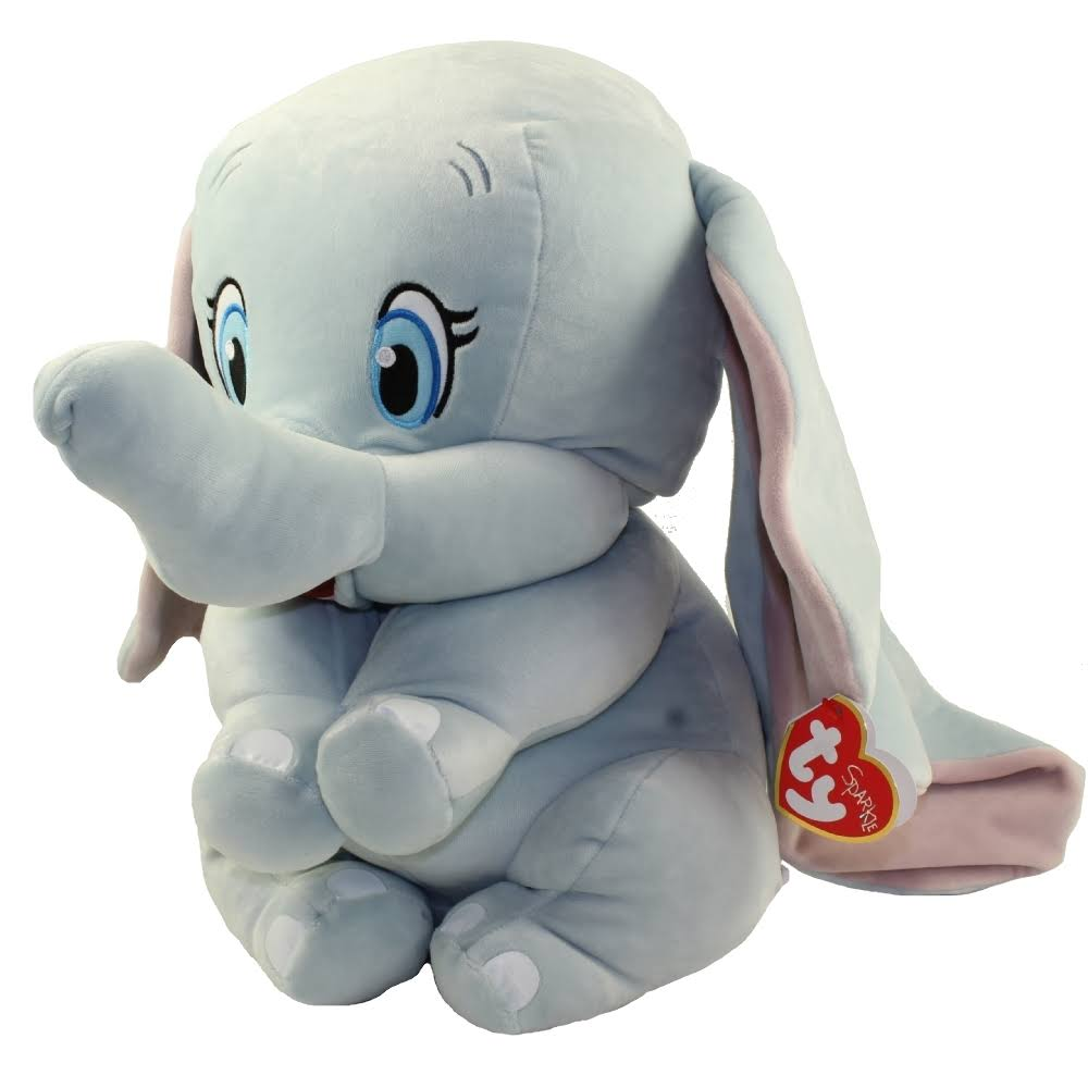 Ty Dumbo The Elephant Large Plush Beanie