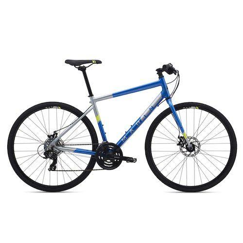 Marin Fairfax 1 Hybrid Bike 2019