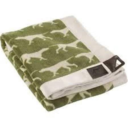 Tall Tails Dog Fleece Blanket - Icon Sage