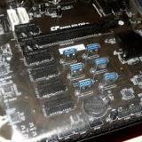 ATX, ユニバーサル・シリアル・バス, PCI Express