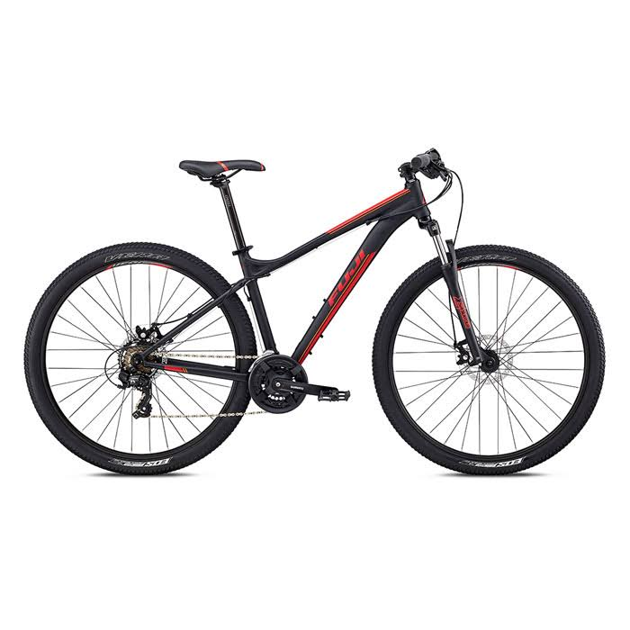 Fuji Men's Nevada 29 1 9 Mountain Bike 18