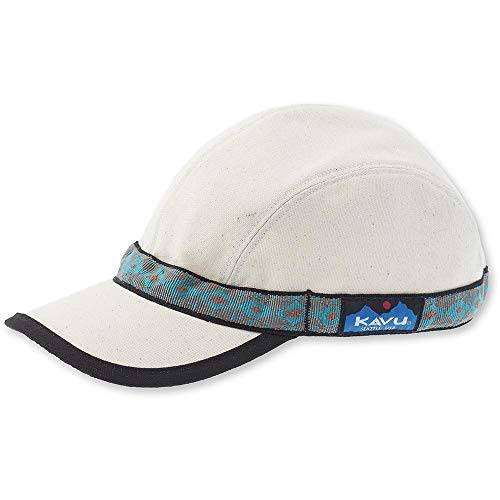KAVU Strapcap Natural 110-07-3