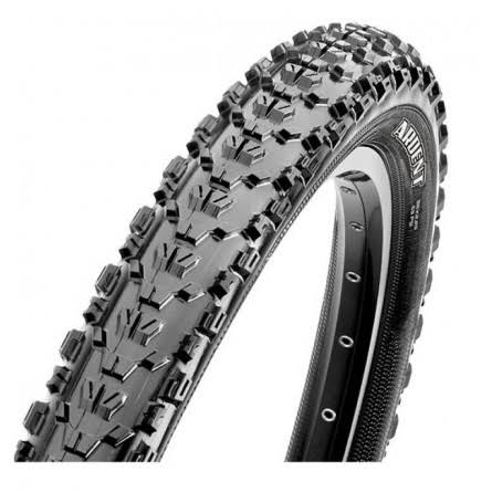 "Maxxis Ardent DC Exo Tubeless Ready Folding Tire - 26"" x 2.25"", 60 TPI"