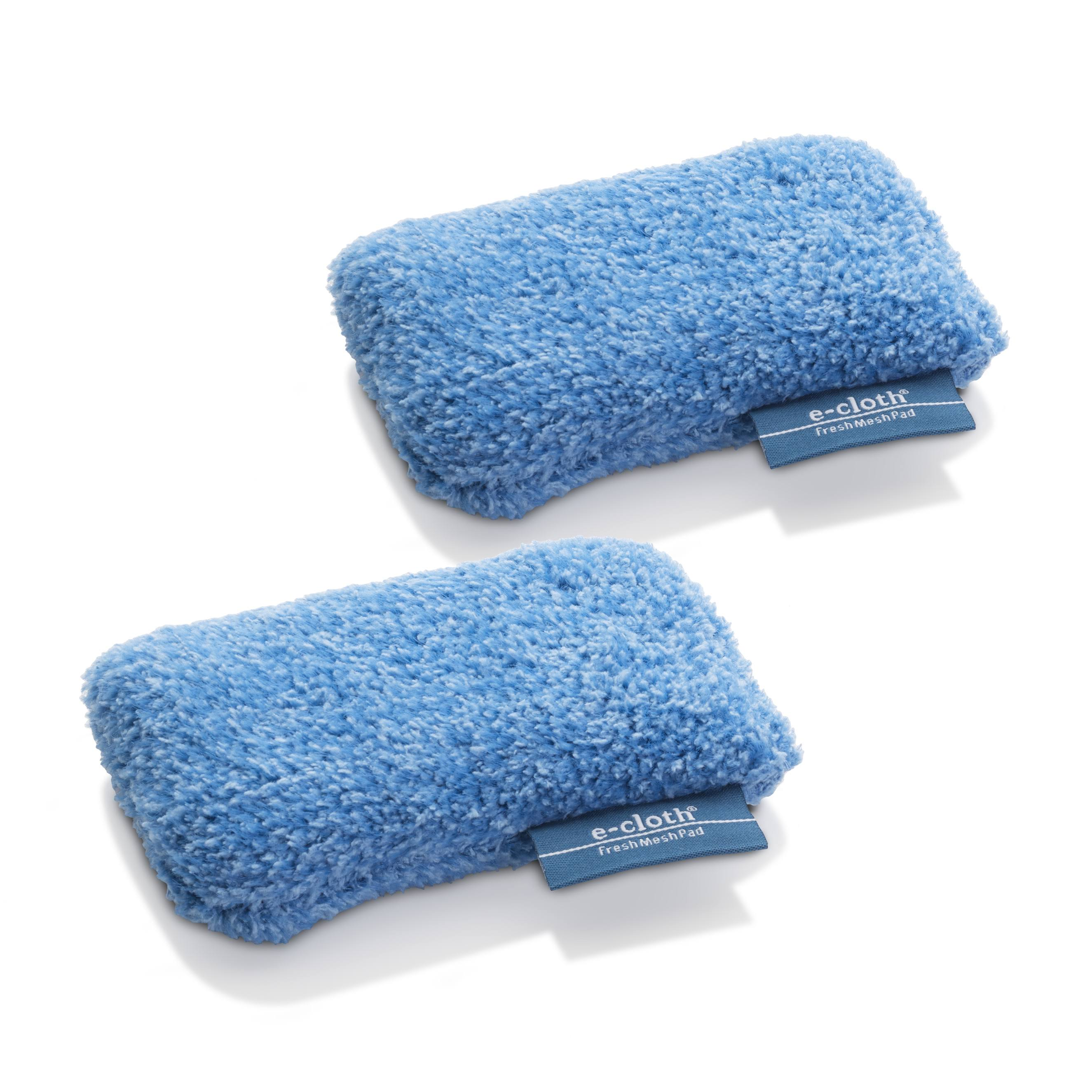 E Cloth Fresh Mesh Cleaning Pads