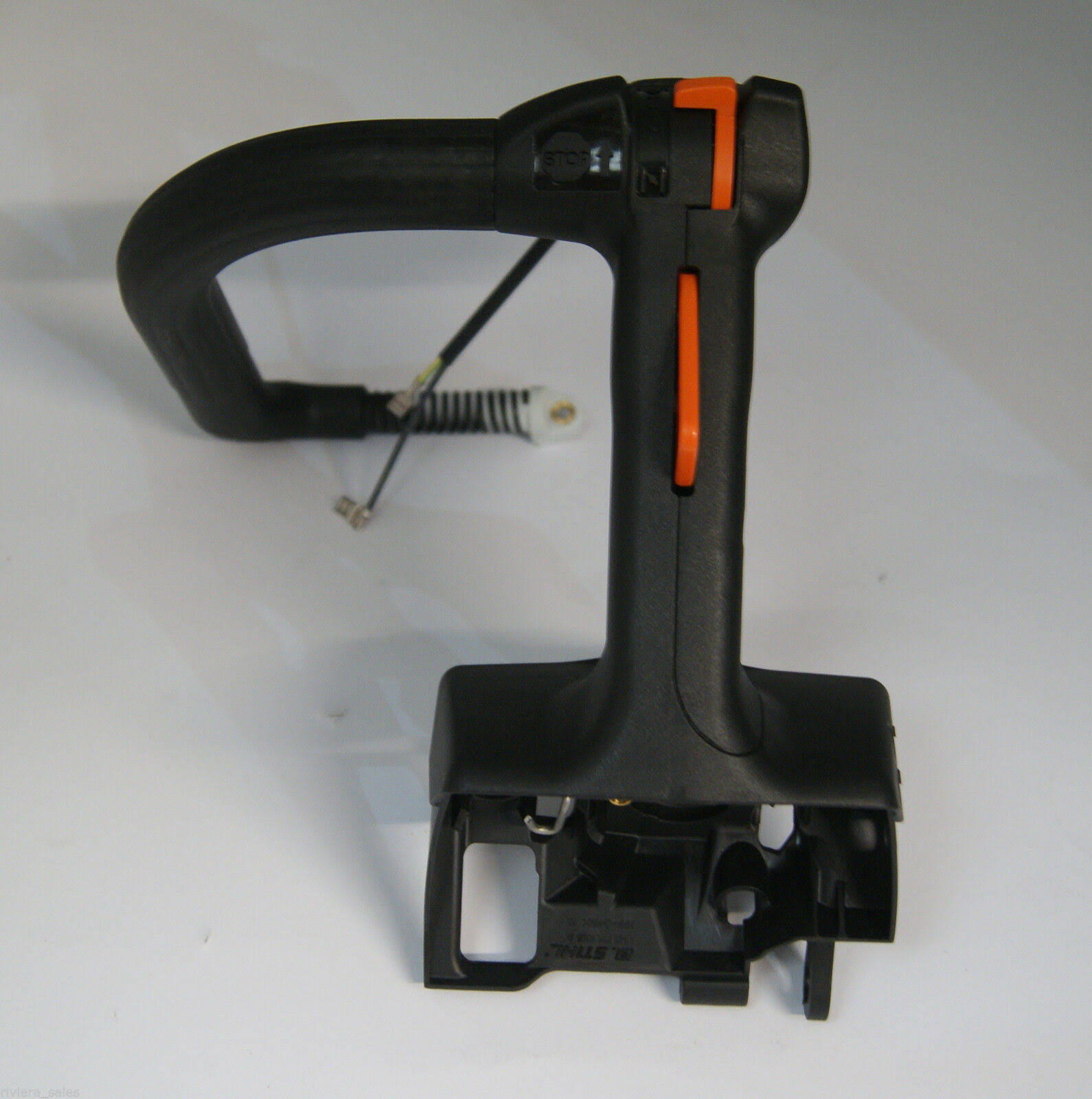 Genuine Stihl Handle Housing for MS201T Chainsaw 1145-790-1016 114579