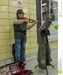 Subway Musician In Toronto Editorial Image - Image: 35175920