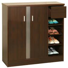 Baxton Shoe Storage Cabinet by Simple Elegant Wooden Shoe Rack Cupboard Design Ideas Jpg 1 000