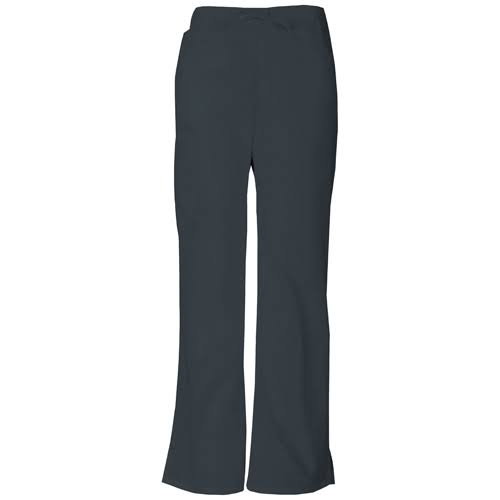 Dickies EDS Signature Women's Mid Rise Drawstring Cargo Pant