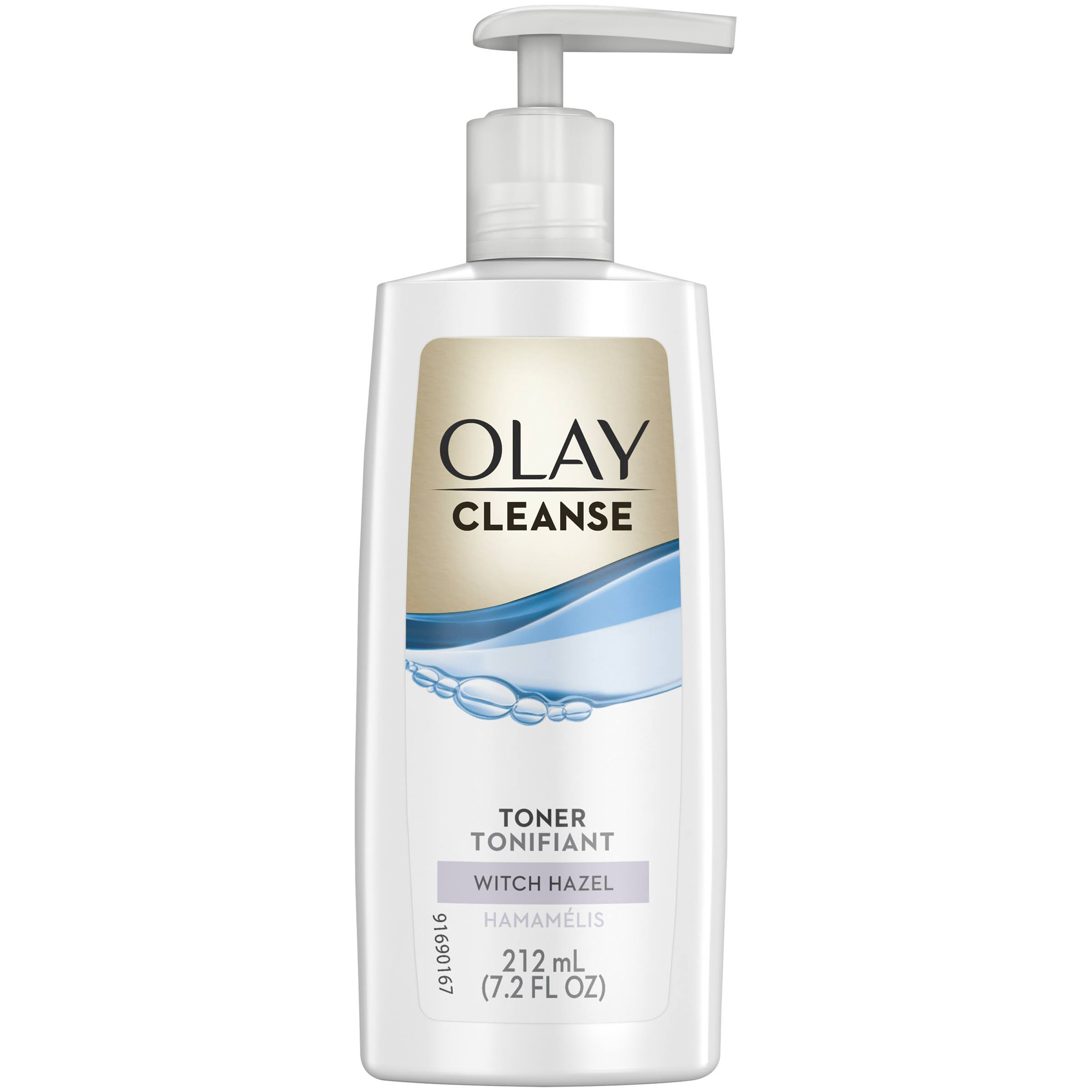 Olay Oil Minimizing Clean Toner - 7.2oz