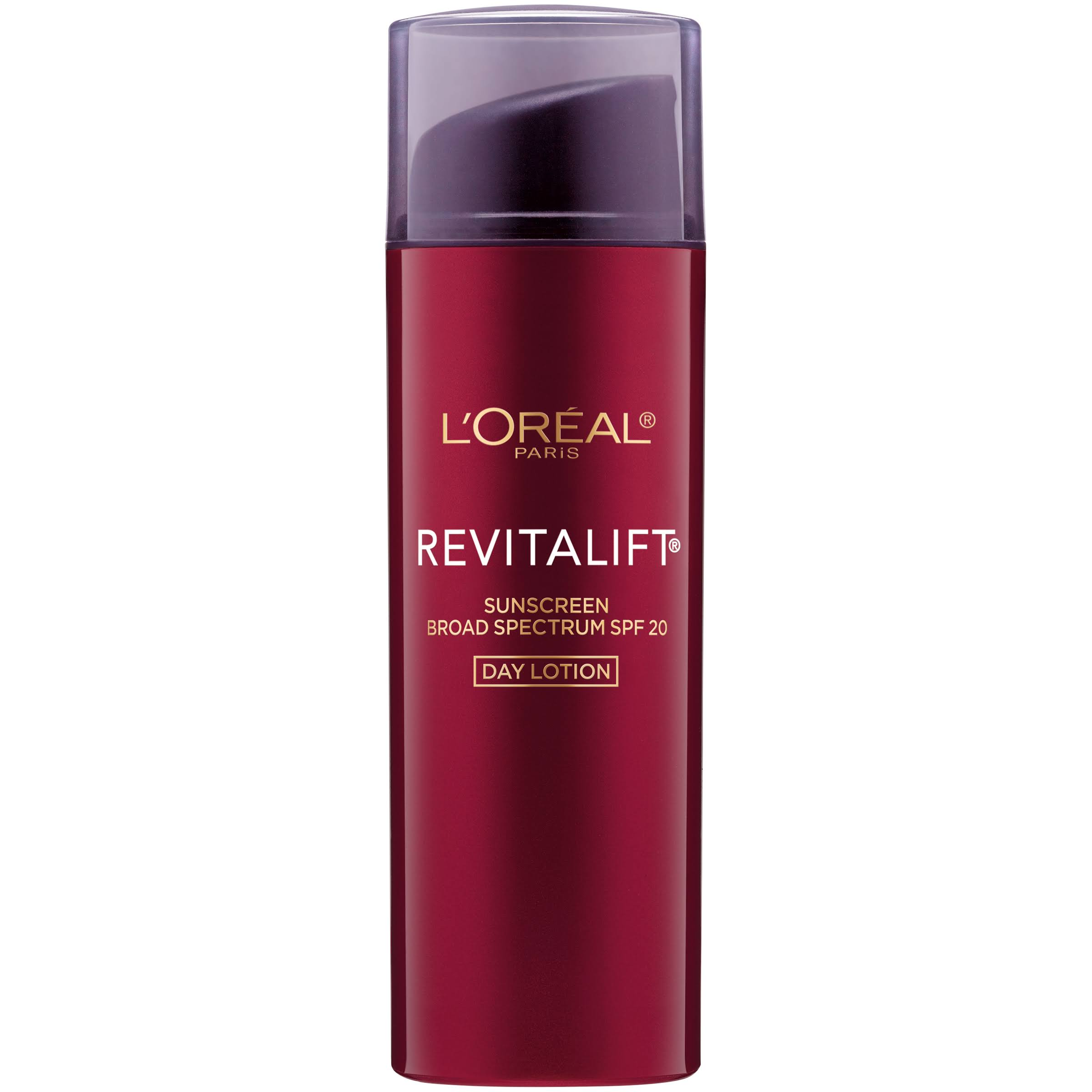 Loreal Paris Revitalift Triple Power Day Lotion - SPF 20, 1.7oz