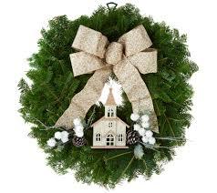 Christmas Tree Amazonca by Holiday U0026 Party U2014 For The Home U2014 Qvc Com