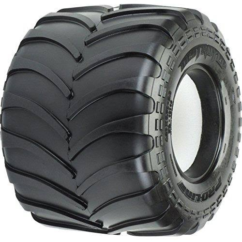 Pro-Line 10114-02 Destroyer All Terrain Tires - 2ct, Clod, 2.6""