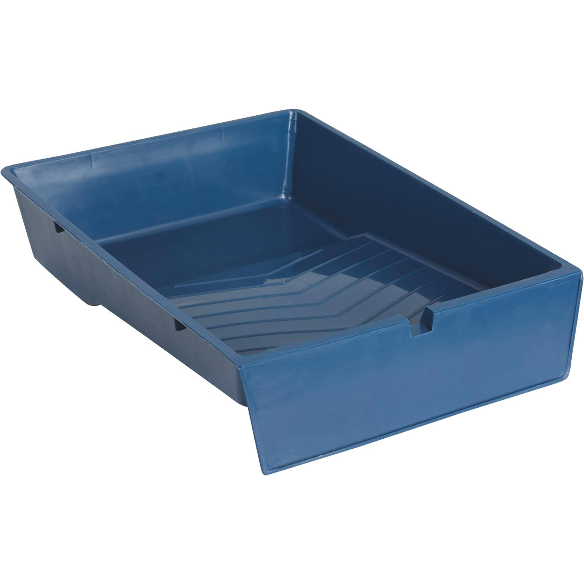 Linzer Products Plastic Paint Tray