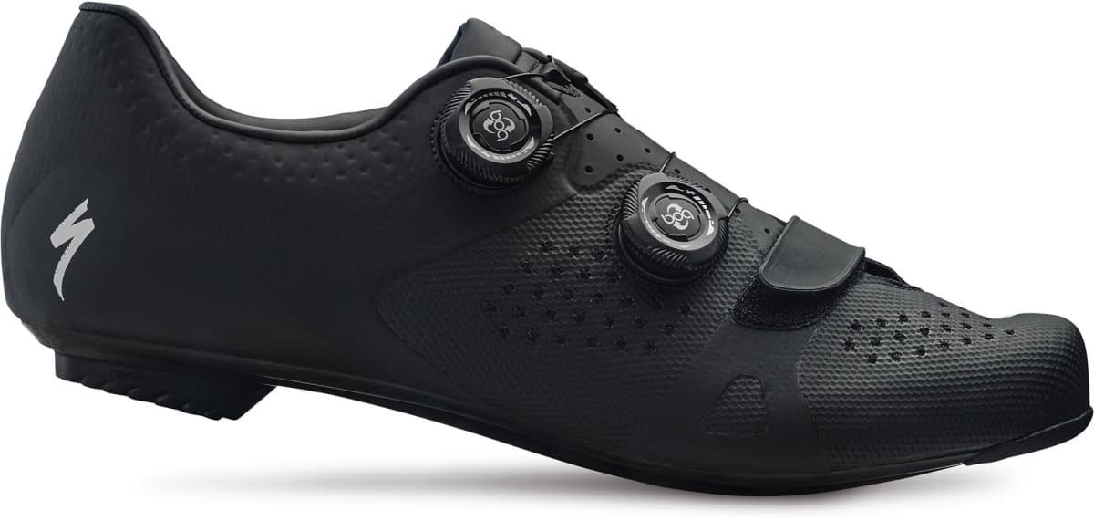 Specialized Torch 3.0 Road Shoes - Black, 47 EU