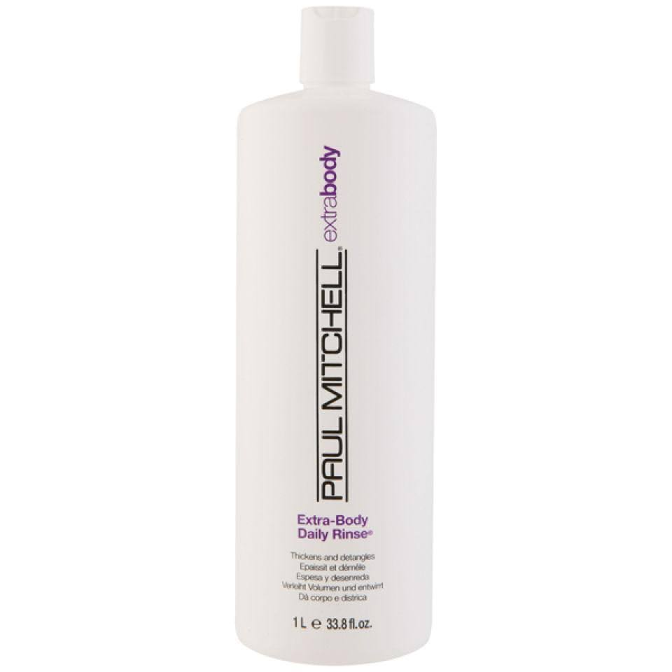 Paul Mitchell Extra Body Daily Rinse - 33.8 oz