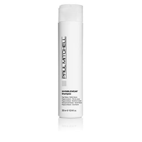 Paul Mitchell Invisiblewear Shampoo - 10.14oz