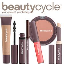 beautycycle maquillage amway