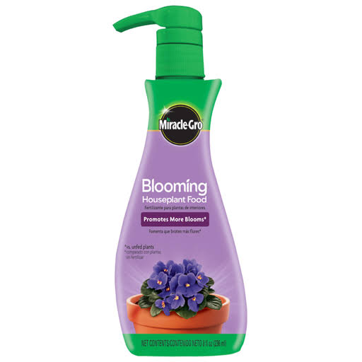 Miracle-Gro Blooming Houseplant Food - 8oz