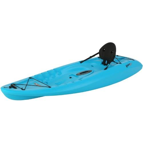 Lifetime Hydros 85 Sit-On-Top Kayak - Paddle Included