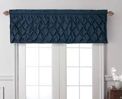 Pink Ruffle Curtain Topper by Willa Arlo Interiors Godfred Curtain Valance U0026 Reviews Wayfair