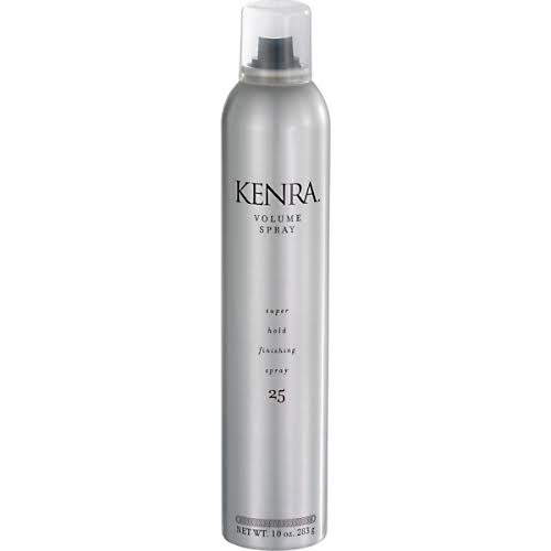 Kenra Volume Hair Spray - Super Hold, 10oz