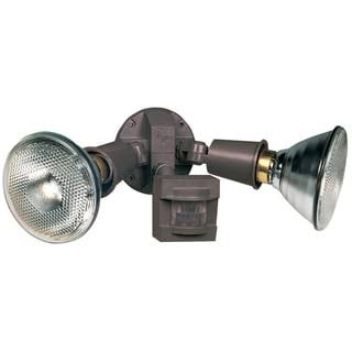 Zenith Motion Sensing Security Light - Bronze