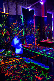 13th Floor Christmas Blackout by 11 Best Black Light Party Images On Pinterest Black Lights