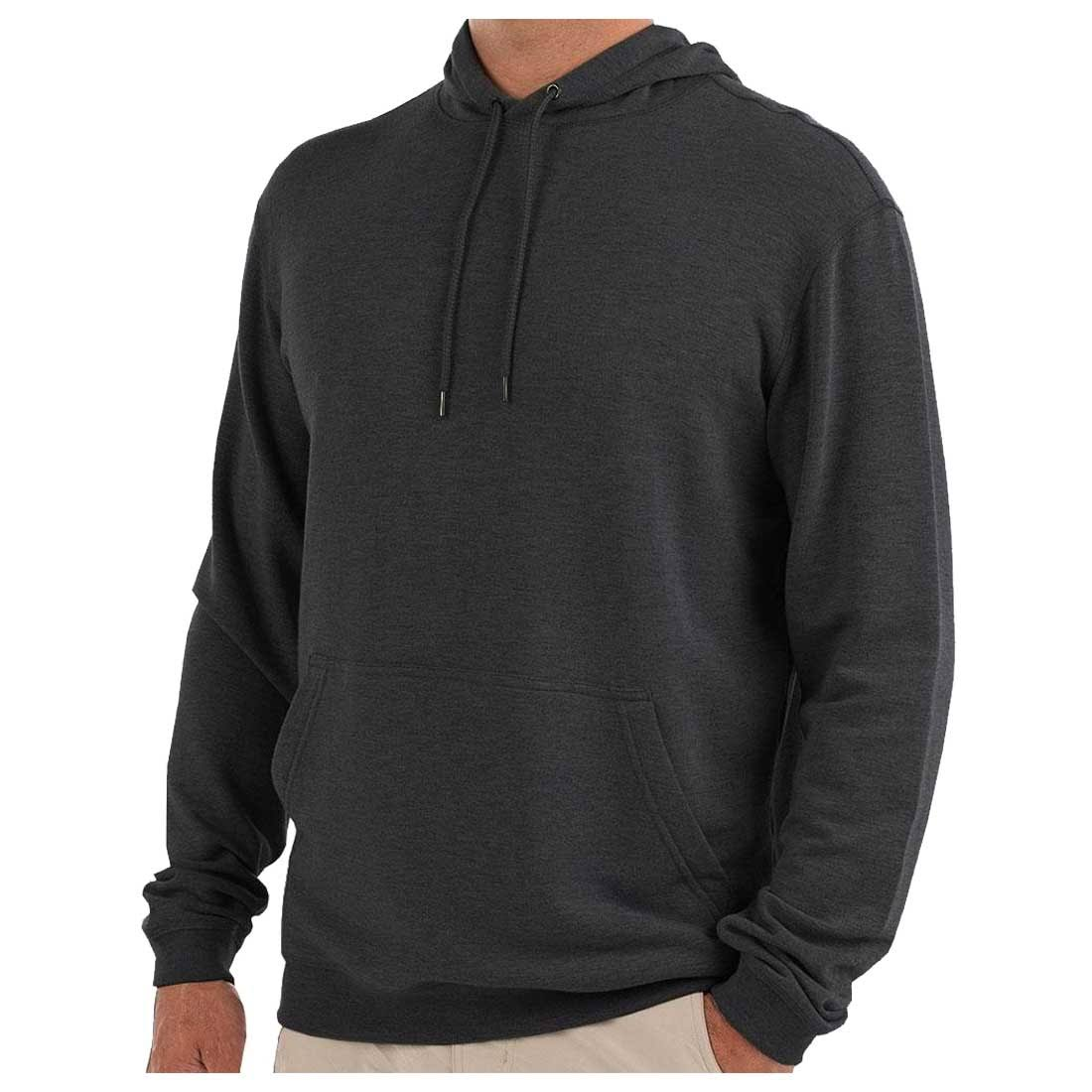Free Fly Bamboo Fleece Pullover Hoody - Men's