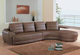 Brown Couch Room Designs by Modern Living Room With Brown Leather Couch Cabinet Hardware
