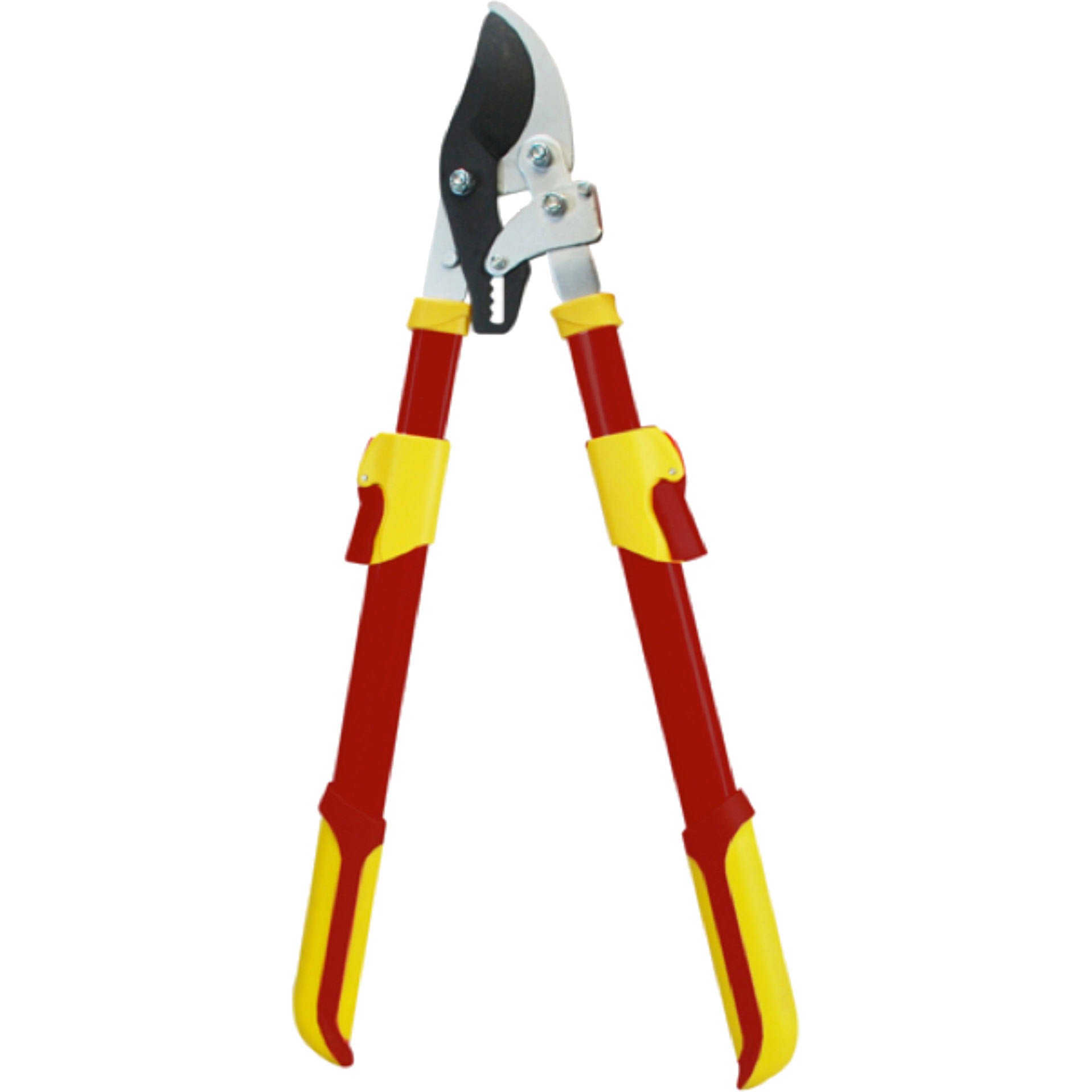 Kingfisher Gold Telescopic Bypass Ratchet Lopper