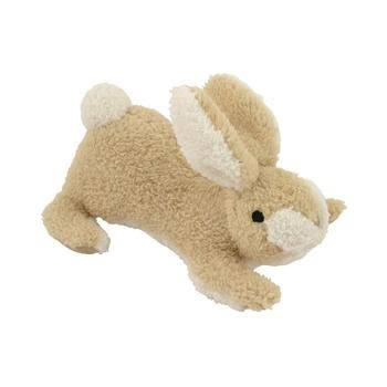 Tall Tails 88216749 Squeaker Rabbit Dog Plush Toy - 9 in.